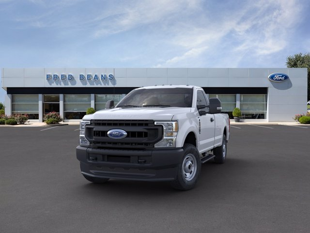 2020 Ford F-250 Regular Cab 4x4, Pickup #FU0499 - photo 4