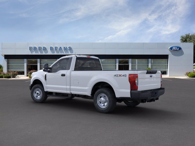 2020 Ford F-250 Regular Cab 4x4, Pickup #FU0499 - photo 5