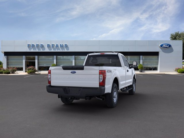 2020 Ford F-250 Regular Cab 4x4, Pickup #FU0499 - photo 2