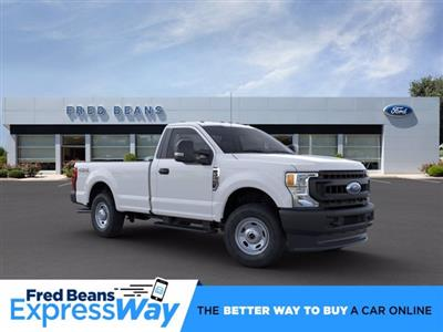 2020 Ford F-250 Regular Cab 4x4, Pickup #FU0499 - photo 1
