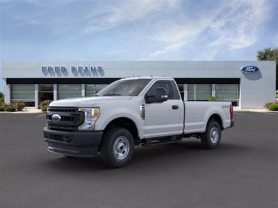 2020 Ford F-250 Regular Cab 4x4, Pickup #FU0499 - photo 7