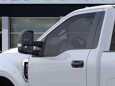 2020 Ford F-250 Regular Cab 4x4, Pickup #FU0499 - photo 18