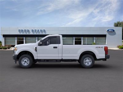 2020 Ford F-250 Regular Cab 4x4, Pickup #FU0499 - photo 3