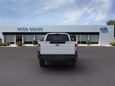 2020 Ford F-250 Regular Cab 4x4, Pickup #FU0499 - photo 8