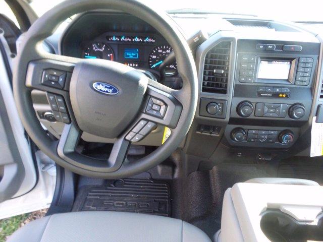 2020 Ford F-550 Super Cab DRW 4x4, Service Body #FU0503 - photo 11