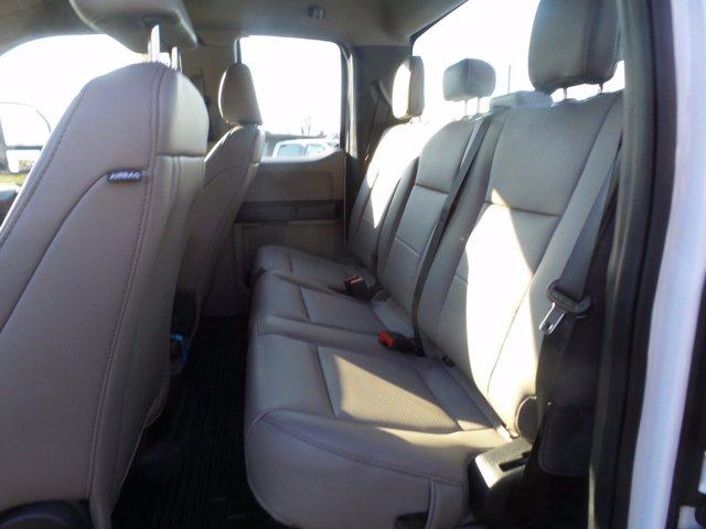 2020 Ford F-550 Super Cab DRW 4x4, Service Body #FU0503 - photo 9