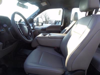 2020 Ford F-550 Super Cab DRW 4x4, Service Body #FU0503 - photo 10