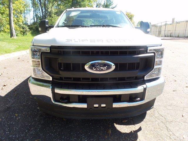 2020 Ford F-350 Crew Cab 4x4, Cab Chassis #FU0519 - photo 1