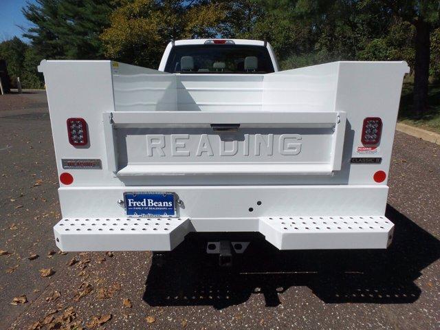 2020 Ford F-350 Crew Cab 4x4, Reading Service Body #FU0519 - photo 7