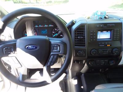 2020 Ford F-450 Crew Cab DRW 4x4, Reading Service Body #FU0524 - photo 11