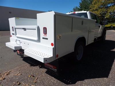 2020 Ford F-450 Crew Cab DRW 4x4, Reading Service Body #FU0524 - photo 6
