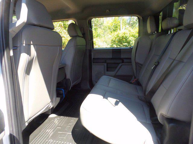 2020 Ford F-450 Crew Cab DRW 4x4, Reading Landscaper SL Landscape Dump #FU0526 - photo 9