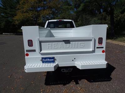 2020 Ford F-350 Crew Cab 4x4, Reading Classic II Steel Service Body #FU0528 - photo 7