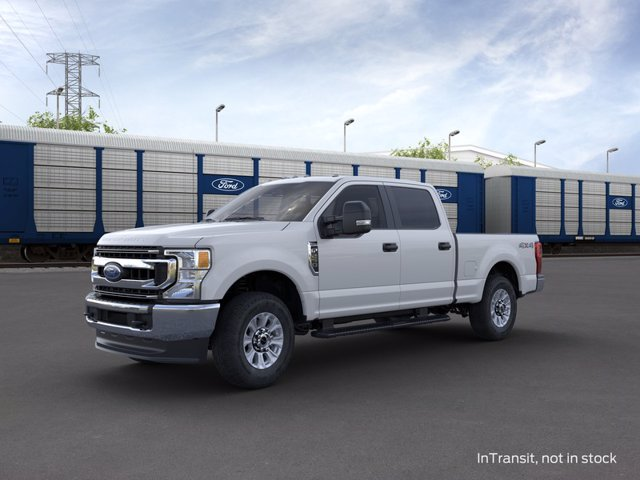 2020 Ford F-250 Crew Cab 4x4, Pickup #FU0535 - photo 3