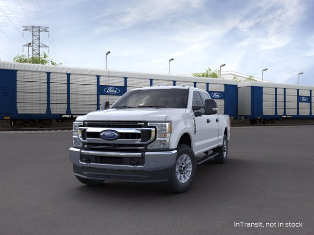 2020 Ford F-250 Crew Cab 4x4, Pickup #FU0535 - photo 4