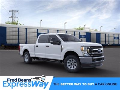 2020 Ford F-250 Crew Cab 4x4, Pickup #FU0535 - photo 1