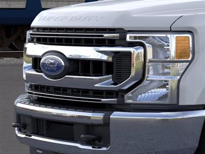 2020 Ford F-250 Crew Cab 4x4, Pickup #FU0535 - photo 17