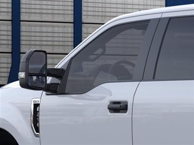 2020 Ford F-250 Crew Cab 4x4, Pickup #FU0535 - photo 20
