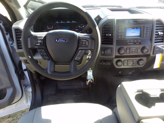 2020 Ford F-350 Super Cab 4x4, Reading Classic II Steel Service Body #FU0542 - photo 11