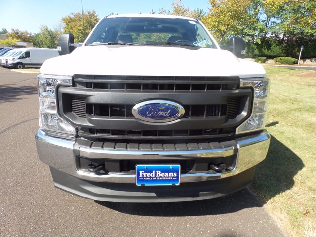 2020 Ford F-350 Super Cab 4x4, Reading Service Body #FU0543 - photo 3