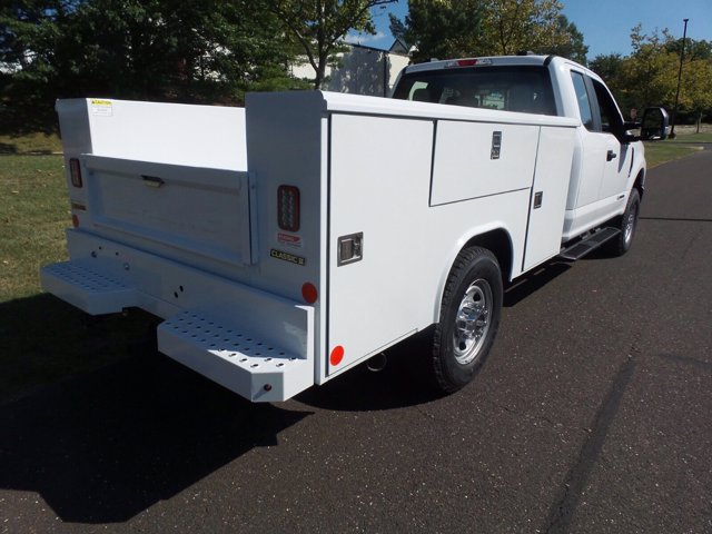 2020 Ford F-350 Super Cab 4x4, Reading Service Body #FU0543 - photo 6