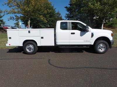 2020 Ford F-350 Super Cab 4x4, Reading Service Body #FU0543 - photo 5