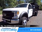 2020 Ford F-550 Regular Cab DRW RWD, Cab Chassis #FU0544 - photo 1