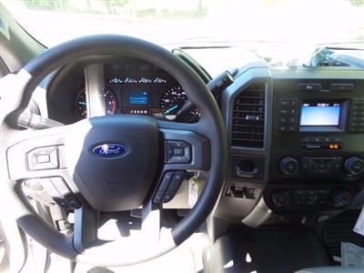 2020 Ford F-550 Regular Cab DRW RWD, Morgan Stake Bed #FU0545 - photo 10