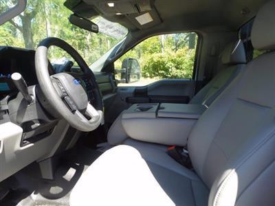 2020 Ford F-550 Regular Cab DRW RWD, Morgan Stake Bed #FU0545 - photo 9