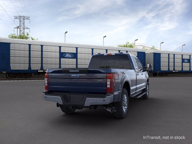 2020 Ford F-350 Crew Cab 4x4, Pickup #FU0550 - photo 2