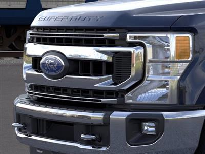 2020 Ford F-350 Crew Cab 4x4, Pickup #FU0550 - photo 17