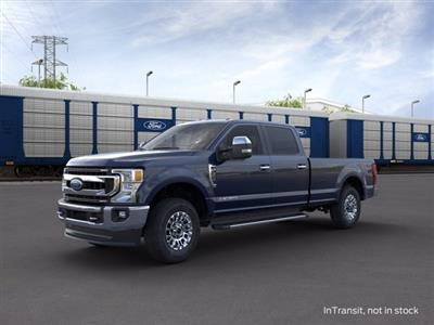 2020 Ford F-350 Crew Cab 4x4, Pickup #FU0550 - photo 3