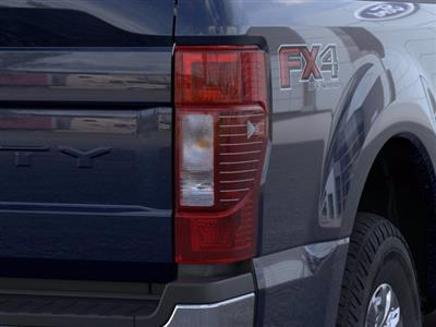 2020 Ford F-350 Crew Cab 4x4, Pickup #FU0550 - photo 21