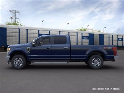 2020 Ford F-350 Crew Cab 4x4, Pickup #FU0550 - photo 5