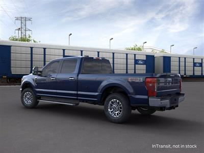 2020 Ford F-350 Crew Cab 4x4, Pickup #FU0550 - photo 6