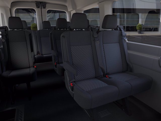 2020 Ford Transit 150 Med Roof 4x2, Passenger Wagon #FU0556 - photo 11