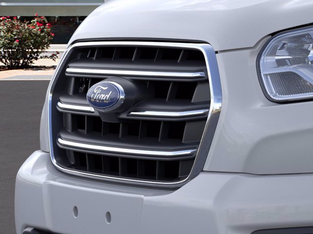 2020 Ford Transit 150 Med Roof RWD, Passenger Wagon #FU0556 - photo 17
