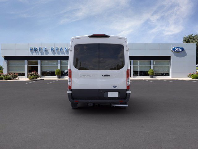 2020 Ford Transit 150 Med Roof 4x2, Passenger Wagon #FU0556 - photo 7