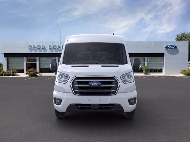 2020 Ford Transit 150 Med Roof 4x2, Passenger Wagon #FU0556 - photo 8