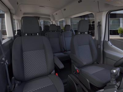 2020 Ford Transit 150 Med Roof 4x2, Passenger Wagon #FU0556 - photo 10