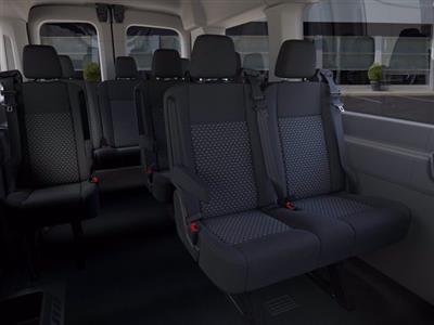 2020 Ford Transit 150 Med Roof RWD, Passenger Wagon #FU0556 - photo 11