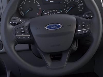 2020 Ford Transit 150 Med Roof RWD, Passenger Wagon #FU0556 - photo 12
