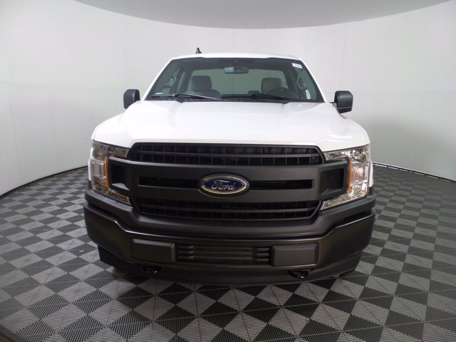 2020 Ford F-150 Regular Cab 4x4, Pickup #FU0581 - photo 3