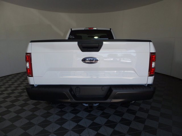 2020 Ford F-150 Regular Cab 4x4, Pickup #FU0581 - photo 6