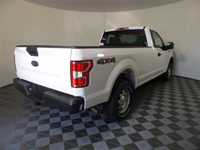 2020 Ford F-150 Regular Cab 4x4, Pickup #FU0581 - photo 2