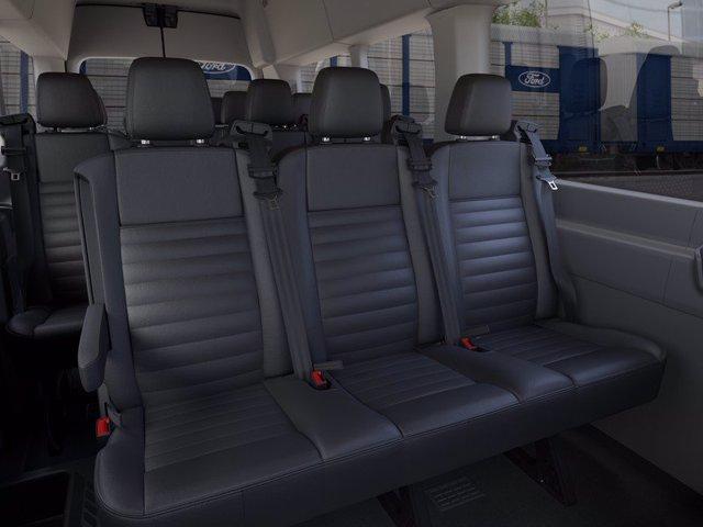 2020 Ford Transit 350 HD High Roof DRW 4x2, Passenger Wagon #FU0587 - photo 11