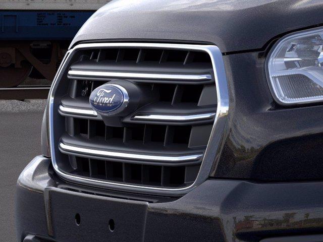 2020 Ford Transit 350 HD High Roof DRW RWD, Passenger Wagon #FU0587 - photo 17