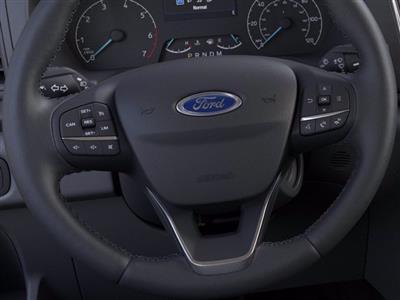 2020 Ford Transit 350 HD High Roof DRW 4x2, Passenger Wagon #FU0587 - photo 12