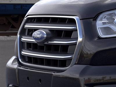 2020 Ford Transit 350 HD High Roof DRW 4x2, Passenger Wagon #FU0587 - photo 17