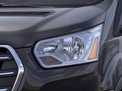 2020 Ford Transit 350 HD High Roof DRW 4x2, Passenger Wagon #FU0587 - photo 18